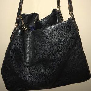 """Coach"" purse"